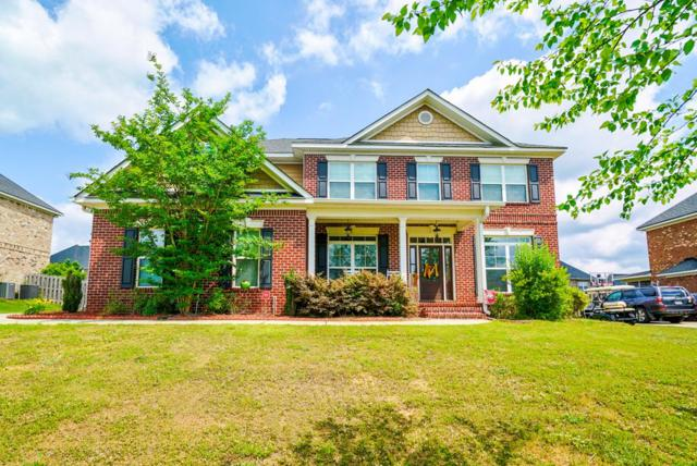 5145 Windmill Place, Evans, GA 30809 (MLS #441113) :: Shannon Rollings Real Estate