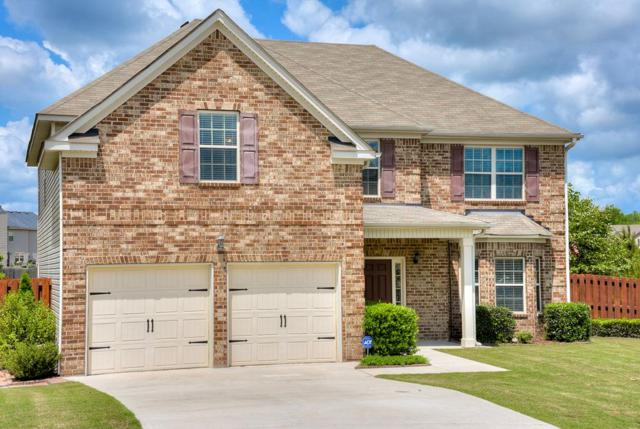 2059 Willhaven Drive, Augusta, GA 30909 (MLS #441116) :: Melton Realty Partners
