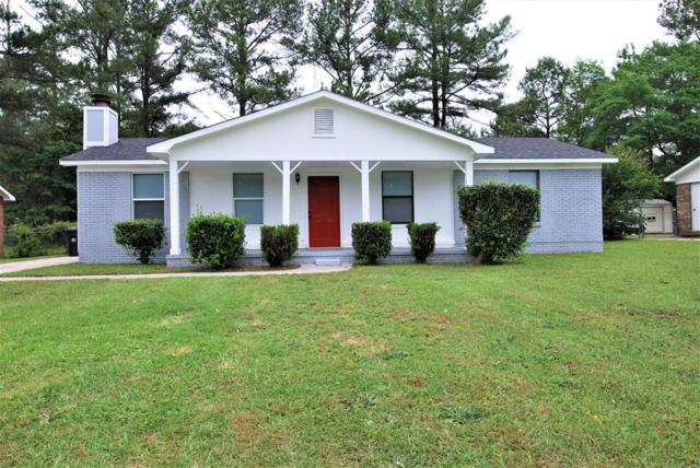 2807 Butler Manor Drive, Hephzibah, GA 30815 (MLS #441138) :: RE/MAX River Realty