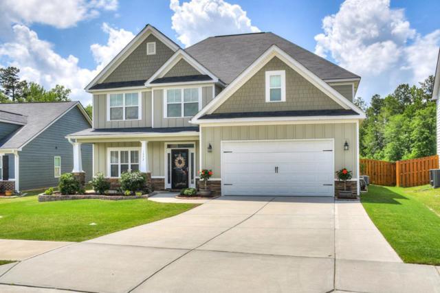 1572 Driftwood, Grovetown, GA 30813 (MLS #441147) :: Shannon Rollings Real Estate