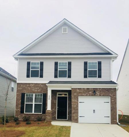 279 Claudia Drive, Grovetown, GA 30813 (MLS #441153) :: Shannon Rollings Real Estate