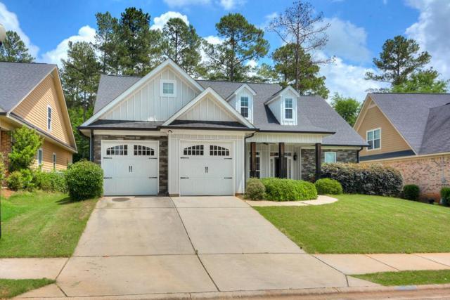 749 Herrington Drive, Grovetown, GA 30813 (MLS #441158) :: Shannon Rollings Real Estate