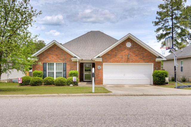2117 Sylvan Lake Drive, Grovetown, GA 30813 (MLS #441162) :: Shannon Rollings Real Estate
