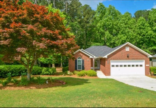 520 NE Old  Walnut Branch, North Augusta, SC 29860 (MLS #441171) :: Young & Partners