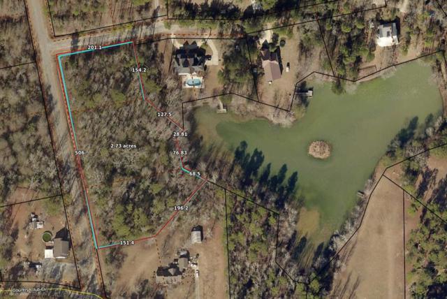 0 Par Drive, Louisville, GA 30434 (MLS #441187) :: RE/MAX River Realty