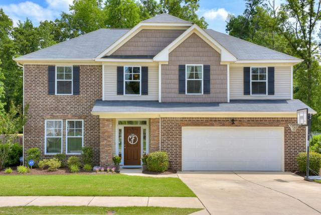 4025 Ellington Drive, Grovetown, GA 30813 (MLS #441191) :: Venus Morris Griffin | Meybohm Real Estate