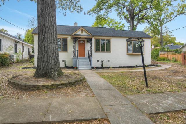 1113 Russell, Augusta, GA 30904 (MLS #441196) :: Venus Morris Griffin | Meybohm Real Estate