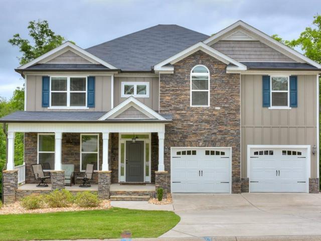 453 Weyanoke Drive, Evans, GA 30809 (MLS #441198) :: Shannon Rollings Real Estate