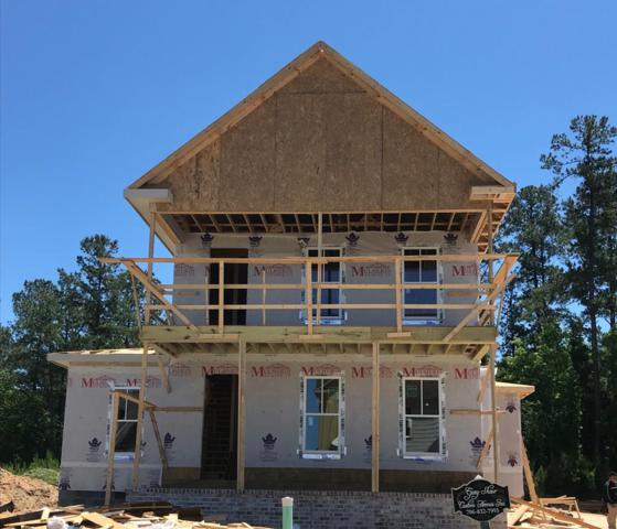 932 Kestrel Drive, Evans, GA 30809 (MLS #441213) :: Shannon Rollings Real Estate