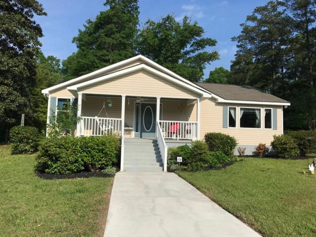 471 Weaver Road, Johnston, SC 29832 (MLS #441222) :: Melton Realty Partners