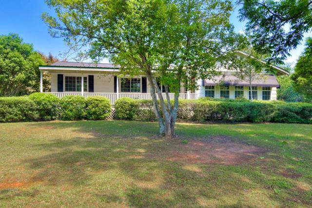 360 Louisville Road, Grovetown, GA 30813 (MLS #441284) :: Shannon Rollings Real Estate