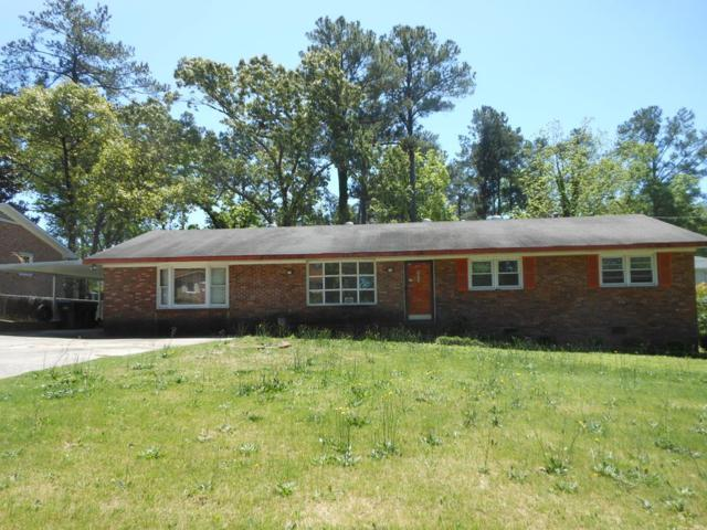 3022 Longleaf Lane, Augusta, GA 30906 (MLS #441294) :: RE/MAX River Realty