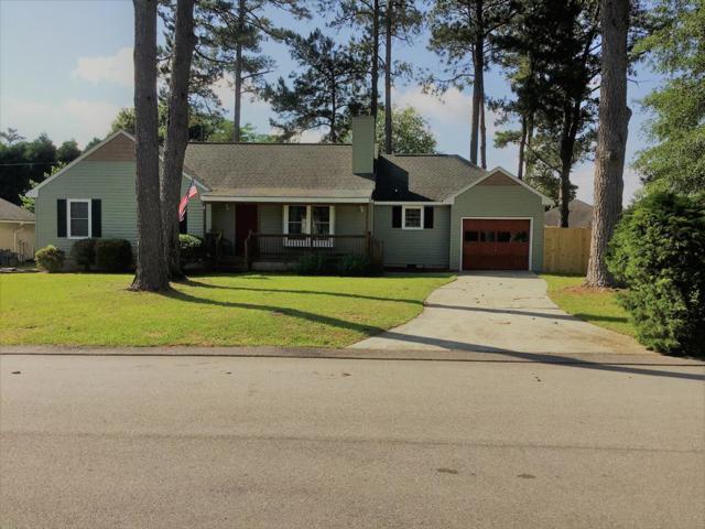 123 Trailwood Ave, Aiken, SC 29803 (MLS #441297) :: Melton Realty Partners