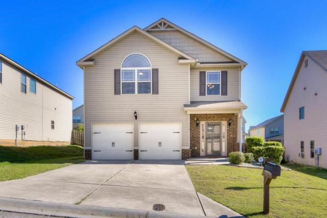 1114 Grove Landing Lane, Grovetown, GA 30813 (MLS #441305) :: Shannon Rollings Real Estate