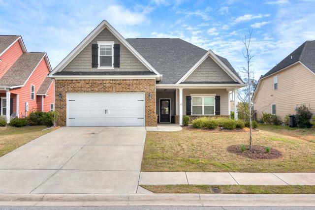 831 Herrington Drive, Grovetown, GA 30813 (MLS #441306) :: Shannon Rollings Real Estate
