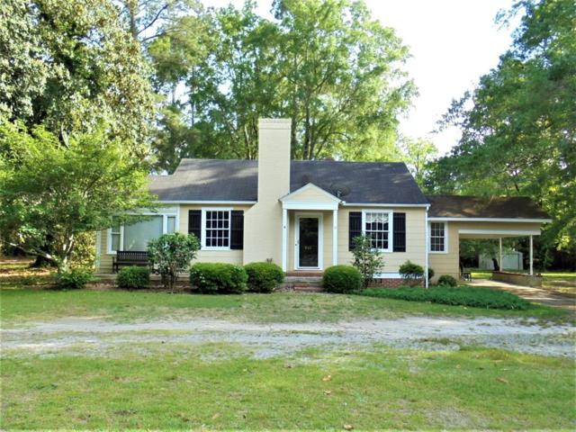 511 NW Hickory Hill Drive, Thomson, GA 30824 (MLS #441341) :: RE/MAX River Realty