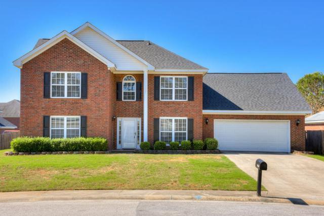 7603 Senators Ridge Drive, Grovetown, GA 30813 (MLS #441345) :: Meybohm Real Estate