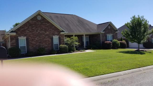 607 Yonto Drive, Grovetown, GA 30813 (MLS #441349) :: Venus Morris Griffin | Meybohm Real Estate
