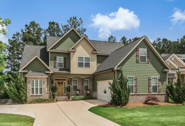 1060 Emerald Place, Martinez, GA 30907 (MLS #441363) :: REMAX Reinvented | Natalie Poteete Team