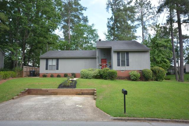 1218 River Ridge Drive, Augusta, GA 30909 (MLS #441377) :: REMAX Reinvented | Natalie Poteete Team