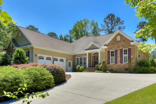 117 Esmont Drive, McCormick, SC 29835 (MLS #441381) :: Shannon Rollings Real Estate