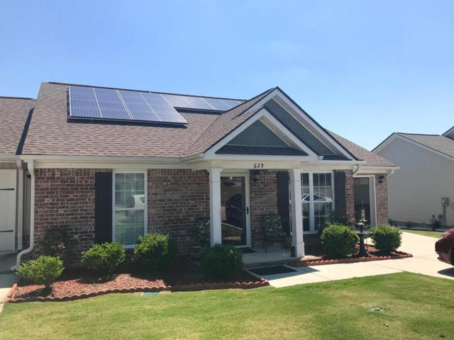 629 Ghee Court, Aiken, SC 29801 (MLS #441384) :: Venus Morris Griffin | Meybohm Real Estate