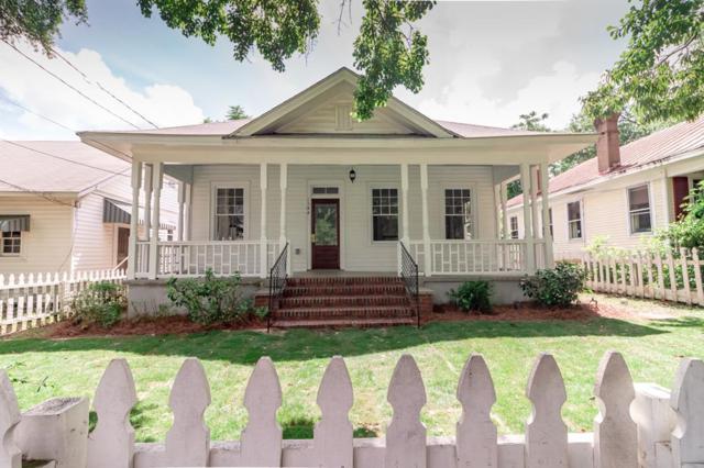 1544 Schley Street, Augusta, GA 30904 (MLS #441385) :: RE/MAX River Realty