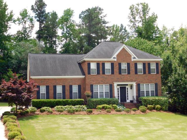 4866 Whitehall Drive, Evans, GA 30809 (MLS #441386) :: Shannon Rollings Real Estate