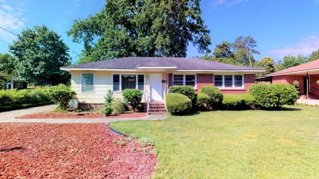 2504 Dan Street, Augusta, GA 30904 (MLS #441388) :: Young & Partners