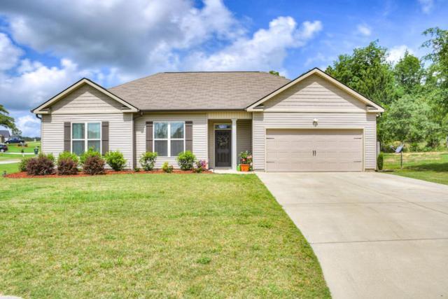 527 Naussa Pass, North Augusta, SC 29860 (MLS #441414) :: Venus Morris Griffin | Meybohm Real Estate