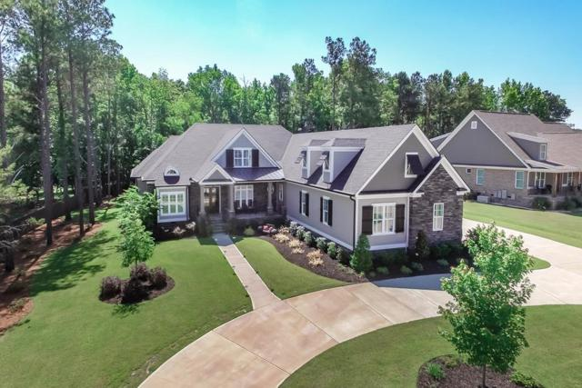 642 Emerald Crossing, Evans, GA 30809 (MLS #441418) :: Meybohm Real Estate
