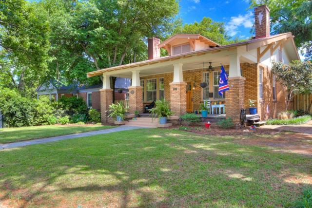1842 Mcdowell Street, Augusta, GA 30904 (MLS #441423) :: Melton Realty Partners