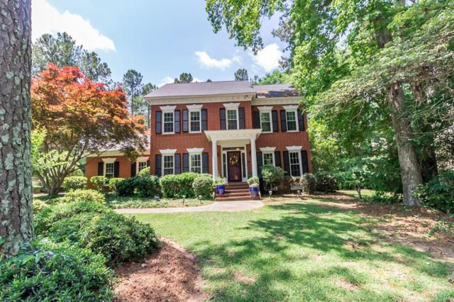 612 Mckinnes Branch, Evans, GA 30809 (MLS #441426) :: Shannon Rollings Real Estate