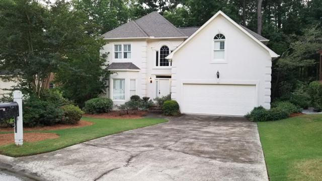 728 Magruder Court, Evans, GA 30809 (MLS #441427) :: Shannon Rollings Real Estate