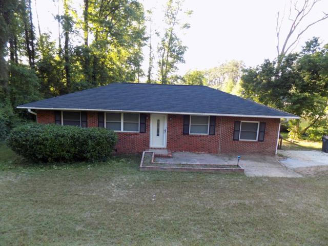 3631 Belair Road, Augusta, GA 30909 (MLS #441443) :: RE/MAX River Realty