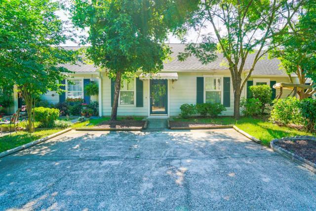 33 Innisbrook Drive, Augusta, GA 30907 (MLS #441444) :: RE/MAX River Realty