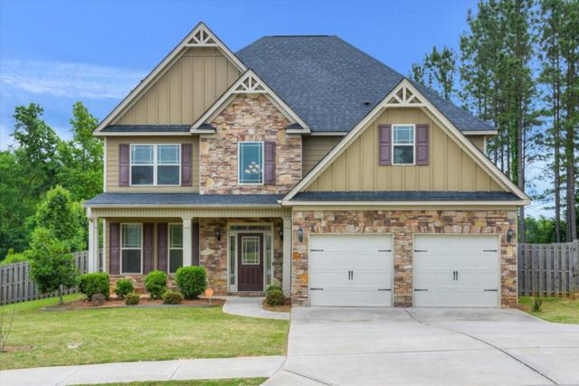 147 Seaton Avenue, Grovetown, GA 30813 (MLS #441450) :: REMAX Reinvented | Natalie Poteete Team