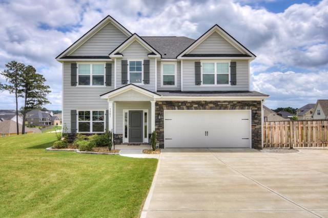 3301 Hemlock Falls Road, Grovetown, GA 30813 (MLS #441453) :: Venus Morris Griffin | Meybohm Real Estate