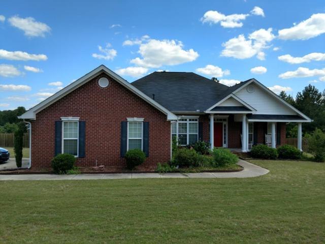4102 Social Circle, Augusta, GA 30909 (MLS #441465) :: RE/MAX River Realty