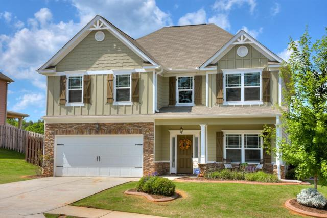 354 Brentford Avenue, Grovetown, GA 30813 (MLS #441466) :: REMAX Reinvented | Natalie Poteete Team