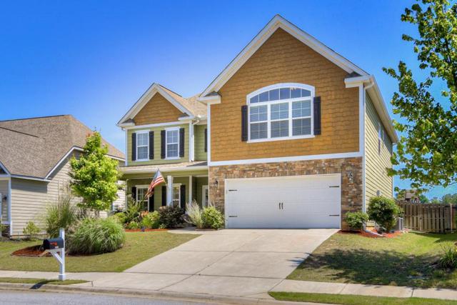 835 Herrington Drive, Grovetown, GA 30813 (MLS #441467) :: Shannon Rollings Real Estate