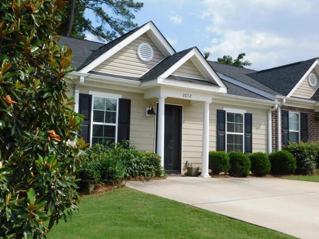2652 York Drive, Augusta, GA 30909 (MLS #441472) :: REMAX Reinvented | Natalie Poteete Team
