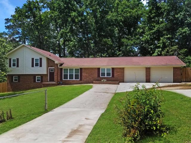 3763 Fairington Drive, Hephzibah, GA 30815 (MLS #441475) :: Young & Partners