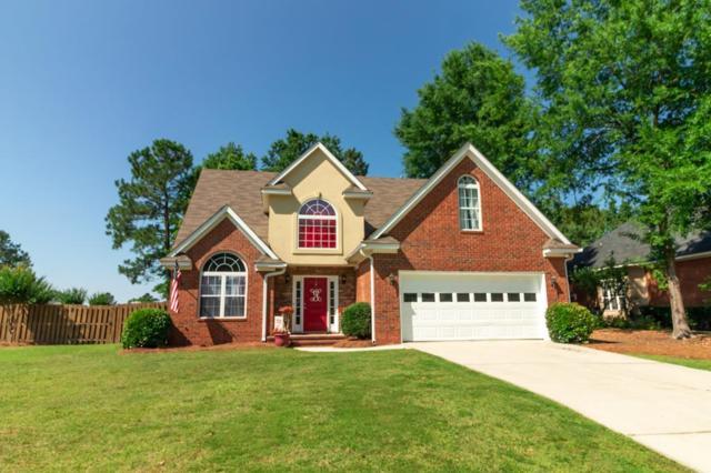 5356 Angel Falls Drive, Grovetown, GA 30813 (MLS #441477) :: Venus Morris Griffin | Meybohm Real Estate