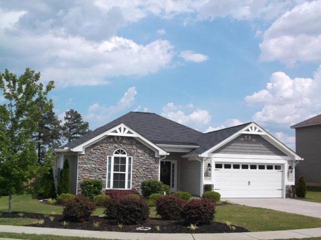 1111 Rosland Circle, Augusta, GA 30909 (MLS #441482) :: REMAX Reinvented | Natalie Poteete Team