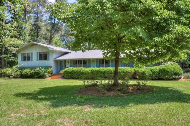 4 Sedgewood Court, North Augusta, SC 29860 (MLS #441483) :: RE/MAX River Realty