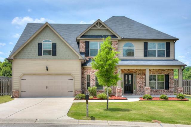 876 Rollo Domino Circle, Evans, GA 30809 (MLS #441485) :: Southeastern Residential