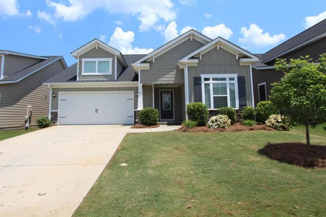 1715 Edenburg Way, Evans, GA 30809 (MLS #441487) :: RE/MAX River Realty