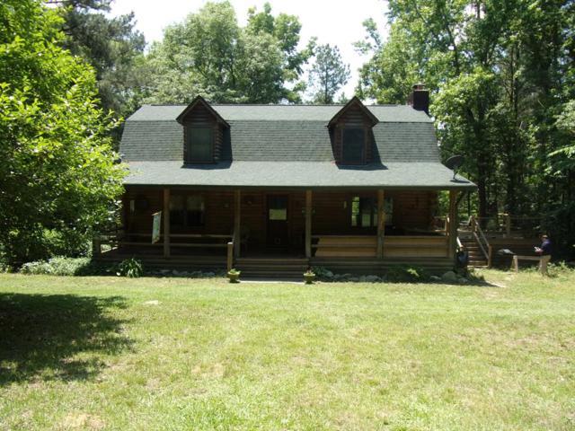 354 Hoods Lane, Salley, SC 29137 (MLS #441492) :: Venus Morris Griffin | Meybohm Real Estate