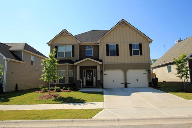 1315 Eldrick Lane, Grovetown, GA 30813 (MLS #441506) :: Meybohm Real Estate